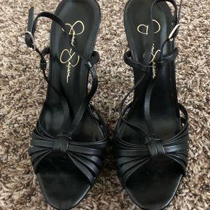 Women's Jessica Simpson's heels in size 6.